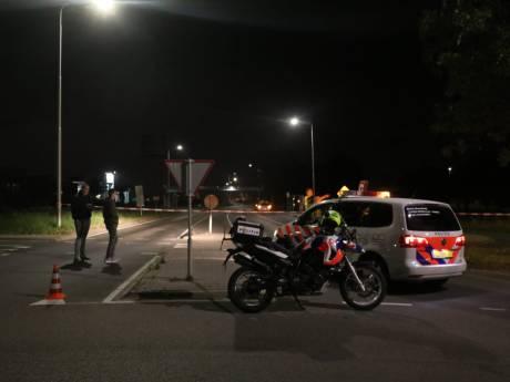 Politie zoekt dader steekpartij Waddinxveen