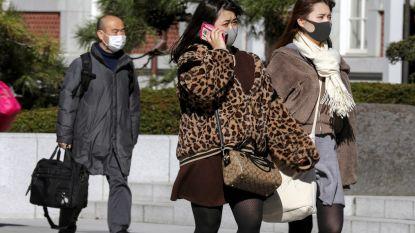 Opvallend: Japanse vrouw tweede keer besmet met coronavirus