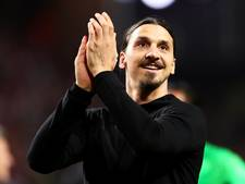 Telstar vraagt ManUnited om contactgegevens Zlatan