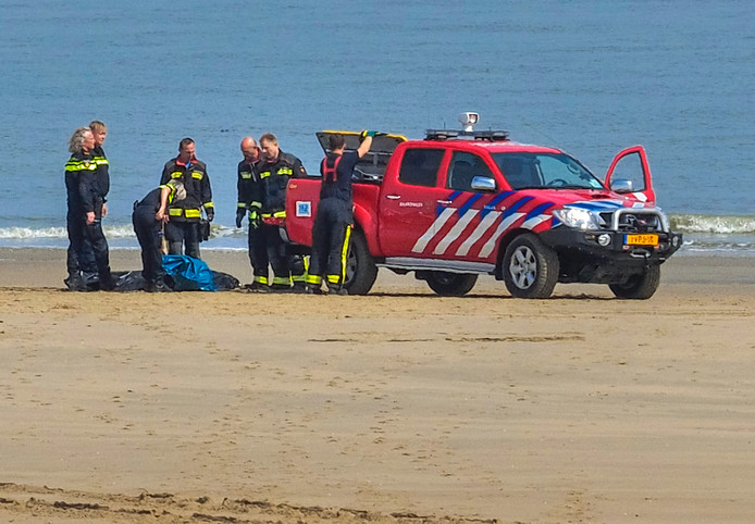Drenkeling overleden in Veerhaven Breskens