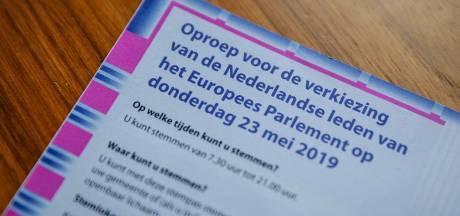 Sint Anthonis vraagt zich af: hoe kan het dat 70 kiezers geen stempas in de bus kregen?