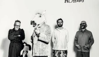 IJslandse band ADHD maakt rustige, maar fijne jazz