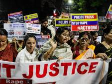 Indiase politie doodt arrestanten verkrachte en vermoorde dierenarts