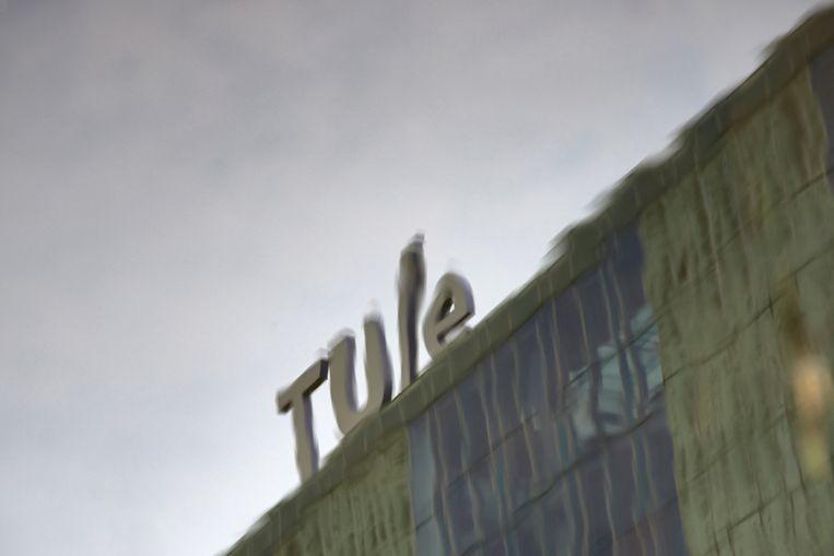 Technische Universiteit, TU/e.  Beeld ANP XTRA