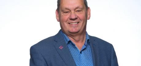 50Plus zet Tilburgse fractievoorzitter Henk van Tilborg op plek 5 kandidatenlijst Tweede Kamer