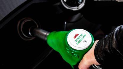 Ontdek hét goedkoopste tankstation in jouw gemeente