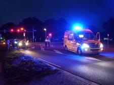 Fietsster (71) gewond na aanrijding met auto in Eibergen