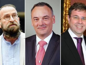 Orgie op luxejacht en betrapt met kinderporno: ook deze mannen brachten ultraconservatieve regering Orbán in verlegenheid