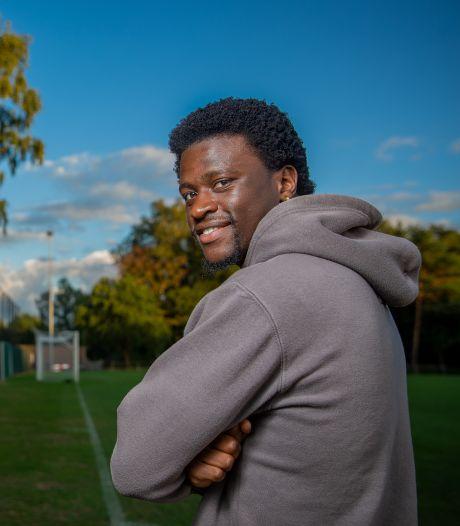 Ex-toptalent Abdul Bai Kamara wil bij Achilles'29 'verloren jaren' achter zich laten