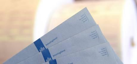 De brieven over toeslagen en schulden blijven vaak dicht