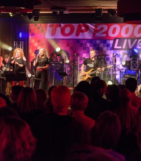 Top2000 Live! begint op traditie te lijken: zondagkaarten in no-time uitverkocht