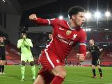Ajax na blunder Onana onderuit tegen Liverpool