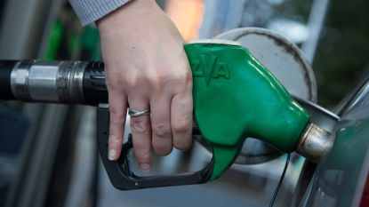 Benzineprijs vandaag op laagste peil in twee jaar