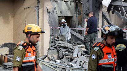 Israël start luchtaanvallen op Gazastrook