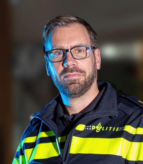 Politie Zwolle bestookt voor het eerst klanten van opgepakte drugsdealers met sms-bom