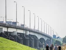 Rijkswaterstaat: Oorzaak zorgwekkend geluid A12-brug bekend