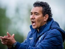 Moniz wil eenheid uitstralen en neemt Leonardo mee naar Jong FC Utrecht
