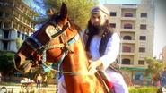 Rechterhand Belkacem is nieuw hoofd religieuze politie IS