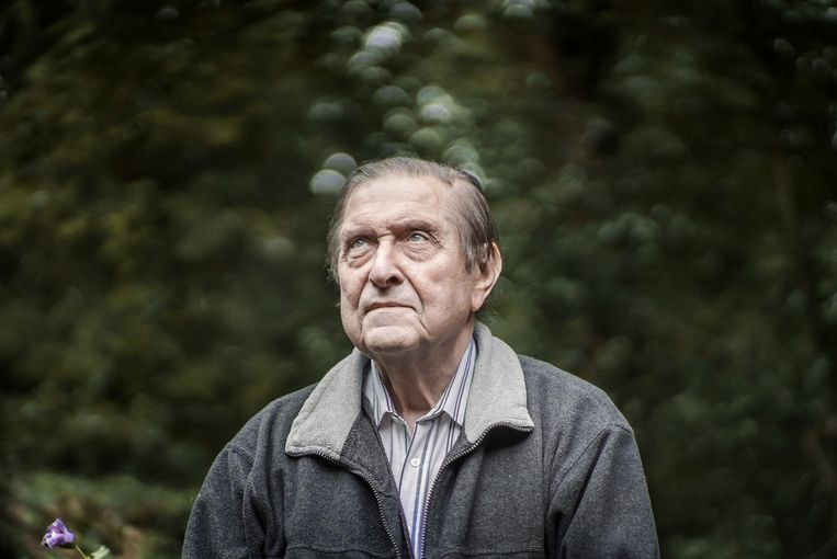 Etienne Vermeersch.