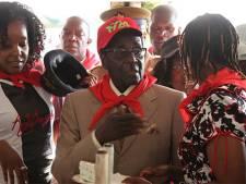 'Dochter Mugabe confisqueert boerderij blanke'