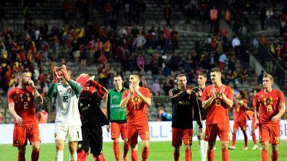 Nederlandse media onder de indruk van Belgische tovenaar Hazard