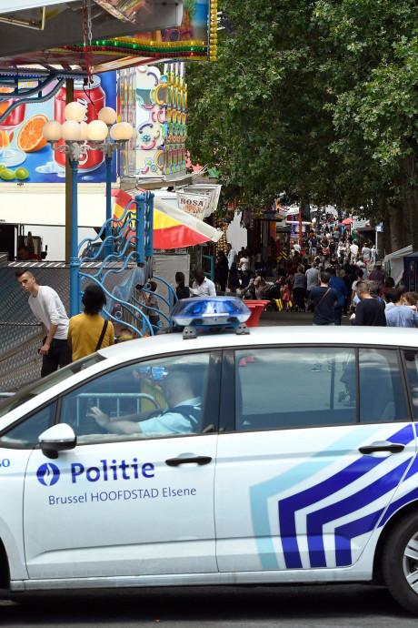 Un homme interpellé pour attentat à la pudeur sur une ado à la Foire du Midi