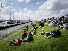 Waterschap gaat IJsselmeerdijk in Flevoland aanpakken