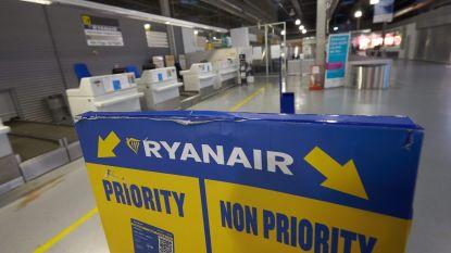 In detail: dit zijn de nieuwe bagageregels van Ryanair