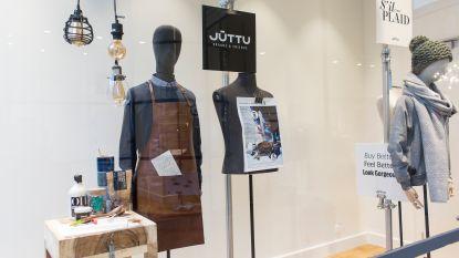 Kiezen uit 100 verschillende merken: JUTTU opent in lente belevingsstore in Quartier Bleu