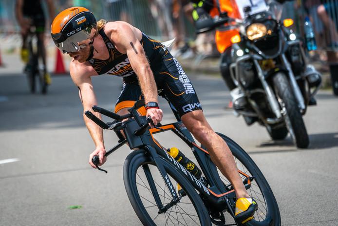 Triathlon Gendt 2019. Diederik Scheltinga. Triathlon Gendt 2019. Triathlon Gendt