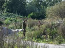 Alphense tieners komen goed weg na 'spelen' met granaat, vermoedelijk uit WO II