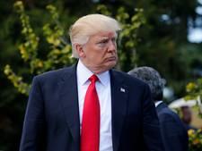 Trump: Contributie Navo-lidstaten stroomt binnen