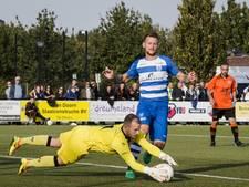 PEC Zwolle laat zich niet verrassen door amateurs De Meern