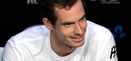 """Andy Murray ne devrait pas jouer en simple à Wimbledon: """"Les chances sont très minces"""""""