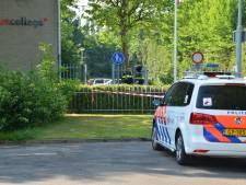 Radius College verboden gebied voor verdachte steekpartij