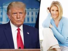 Model beschuldigt Trump van aanranding: 'Hij stak zijn tong in mijn mond, zijn handen voelden als tentakels'