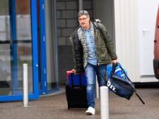 """Genk cherche un coach """"avec beaucoup de personnalité"""", grosse prime de licenciement pour Mazzu"""