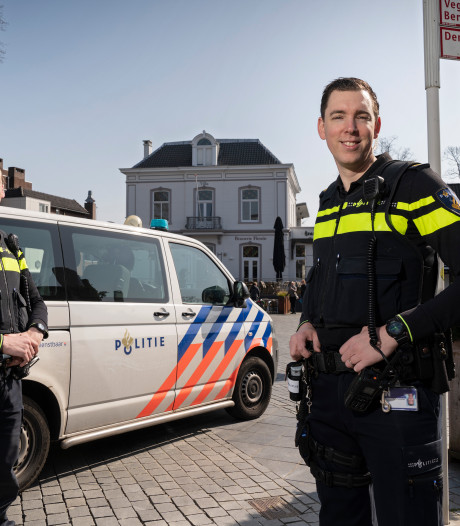 Brabantse agenten staan voor duivelse dilemma's in coronatijd: 'Hoe reanimeer je nu?'