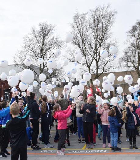 VIDEO: Schoolplein14 in Goirle meteen goed benut