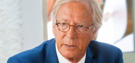Burgemeester over brand Haarendael: 'Grote wond in de Haarense gemeenschap'