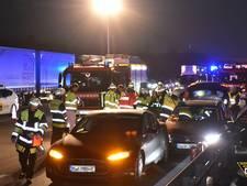 Held brengt auto bewusteloze bestuurder tot stilstand op Autobahn