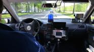Testritje met Porsche eindigt in de politierechtbank: 137 kilometer per uur in zone 70