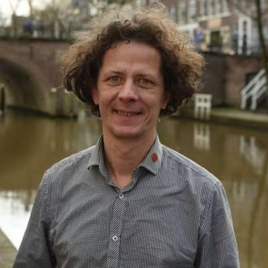 Michel Eggermont.