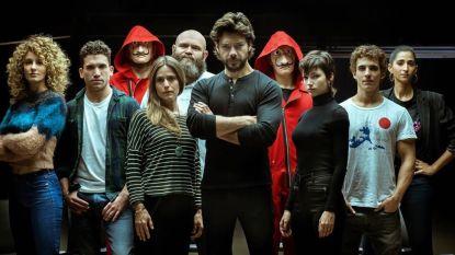 Derde seizoen 'La Casa de Papel': korte nieuwe trailer, gróte hint