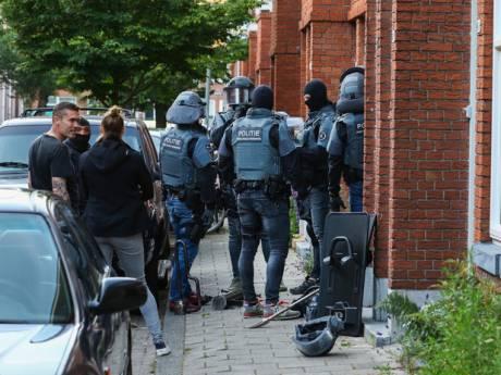 'Met messen bewerkte wietknipsters mogelijk niet door ontvoerders mishandeld'