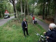 Breder fietspad geopend tussen Driebergen en Austerlitz