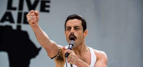 Bohemian Rhapsody succesvolste film van 2018