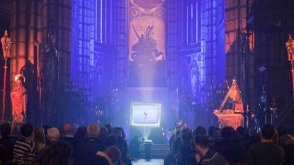 De Studio presenteert zomerprogramma: Antwerp Queer Arts Festival en op verplaatsing naar Sint-Joriskerk en Rivierenhof