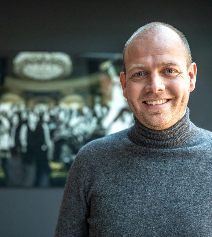 Thierry Corrée krijgt veel reacties op zijn deelname aan het programma. Zelfs in winkels wordt hij aangesproken.