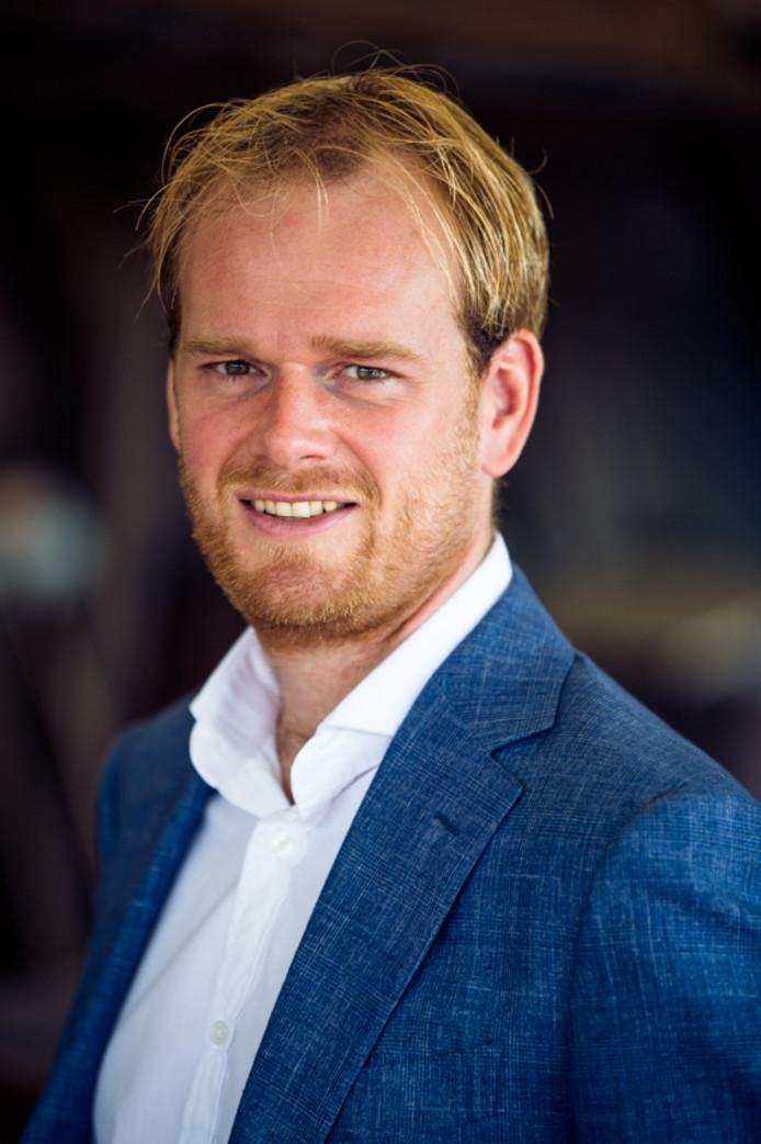 Maarten van der Sluis.
